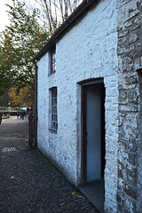 No. 1 Rhyd-y-Car Cottages (cmw_1965) Tags: rhydycar terrace terraced houses merthyr tydfil st fagans museum wales welsh miners cottages 18th century 19th georgian victorian hanoverian richard crawshay 1805