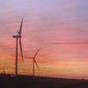 Sun and wind with speed (Leya Walker) Tags: cornwall sunset motion a30