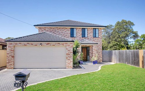 32 Irvine Cr, Ryde NSW 2112