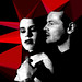 Forever Knight - Caught Under Red Lights with Janette - Low Poly 1