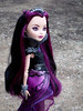 Raven Queen - Ever After High (♪Bell♫) Tags: raven queen ever after high doll mattel
