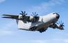 VIY | Armée de l'Air Airbus A400M Atlas (Timothée Savouré) Tags: frbak airbus military a400m atlas armée de lair french air force vélizy villacoublay 09 runway lfpv