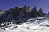 Passo Sella (robbar74) Tags: passosella gruppodelsella dolomiti neve inverno montagna natura trentinoaltoadige