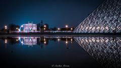_DSC4958 (Aurmorea) Tags: paris eiffel seine night louvre notredame filé longexposure pyramide love