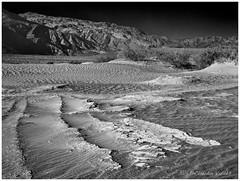 - Sand Waves and the Distant Sandstorm - (claudiov958) Tags: biancoenero blackwhite blancoynegro california černýabílý claudiovaldés czarnyibiały deathvalley desert landscape mediumformat mediumformatdigital ngc noiretblanc pentax645z pretoebranco rocks sanddunes schwarzundweiss черноеибелое pentaxdafa64555mmf28alifsdmaw pentaxart