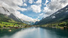 Nature's beauty IV (lensflare82) Tags: norwegen norway natur nature fjord fiord fjorden olden norge panorama landschaft landscape clouds wolken ciel sky himmel mountain berg bay tal valley cruise atmosphere beauty shutterbug eos 700d canon