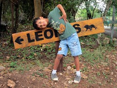 01-13-18 Animaya Afternoon 03 (Leo) (derek.kolb) Tags: mexico yucatan merida family