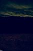 Eins, zwei, drei. (María Paula Montoya) Tags: night soir nikon nikond5100 nuages clouds mountains montagne nature landscape edition colors bleu blue