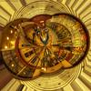 Gander Airport 360 Polarized HDR (Zach Bonnell) Tags: gander newfoundlandandlabrador canada canoneos60d ganderinternationalairport yqx hdr panoramic sigma1020f456