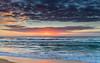 Sunrise Seascape (Merrillie) Tags: daybreak wamberalbeach sunrise cloudy australia surf centralcoast wamberal morning newsouthwales waves earlymorning nsw sea beach ocean nature landscape sky coastal waterscape outdoors seascape clouds coast water dawn