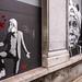 Rue Saint-Christophe - Sint-Kristoffelsstraat - street art