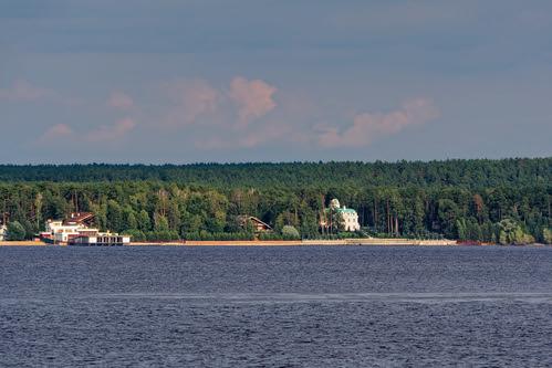 Volga 55 ©  Alexxx Malev