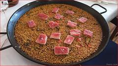 Arroz de verduras y atun - La peña (LosComensales.es) Tags: elcampello comunidadvalenciana españa