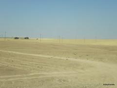 Road to Nimrud .jpg (tobeytravels) Tags: assyrian palace kalhu calah levekh zigararat lamassu throneroom shalmaneser ashurnasirpal layard stele nabu enli unesco