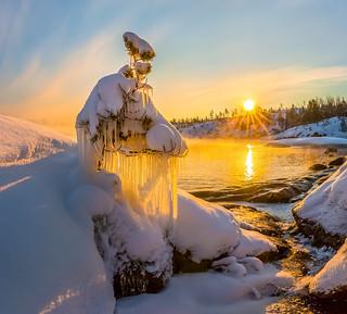 Creativity of Ladoga.