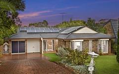 94 Watkins Road, Baulkham Hills NSW
