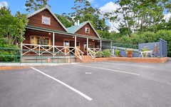 106a MOSS VALE ROAD, Kangaroo Valley NSW