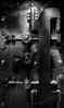 Vault Door #3 (Perry J. Resnick) Tags: 2017 pjresnick perryjresnick pjresnickgmailcom pjresnickphotographygmailcom ©2017pjresnick ©pjresnick colors contrast digital light shadow texture black highspeediso shadows fujifilm fuji fujinon xf resnick dark detail xf18mmf2r 18mm xf18mm fujinonxf atmosphere noir mood highlights xpro2 fujifilmxpro2 door rectangular rectangle indoor portlandor vault vaultdoor steel bw blackandwhite blackwhite monochrome monochromatic