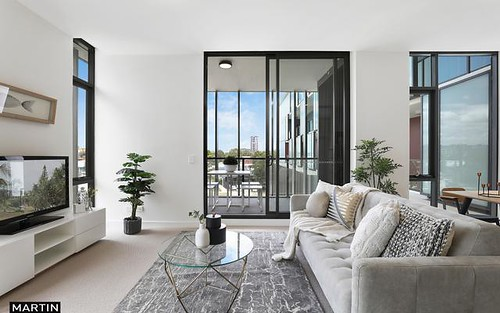 205/1 Link Road, Zetland NSW