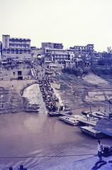 Yangtze River (w.d.worden) Tags: kodachrome yangtzeriver
