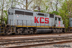 KCS 2821 | EMD GP40-3 | KCS Artesia Subdivision (M.J. Scanlon) Tags: bo3760 business csx csx6536 csxt canon capture cargo commerce corinth digital emd eos engine freight gp40 gp403 haul horsepower kcs kcs2821 kcs2855 kcs4776 kcslar107 kansascitysouthern lar107 locomotive logistics mjscanlon mjscanlonphotography mp mp662 merchandise mississippi missouripacific mopac mojo move mover moving outdoor outdoors photo photograph photographer photography picture rail railfan railfanning railroad railway scanlon sky steelwheels track train trains transport transportation tree wp wp3513 westernpacific wow bo baltimoreohio kcs4754