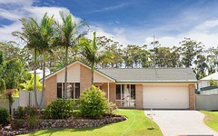 83 Bagnall Beach Road, Corlette NSW