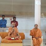20180127 - HDH Devaprasaddas Ji Swami Visit (17)