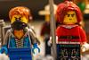 Lego-pariskunta (AaJii) Tags: lego makro lapua southernostrobothnia finland fi