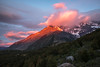 Cerro Paine Grande (JackNoen) Tags: torresdelpaine hiking chile