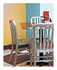 The Pop Shop Diner (tmattioni) Tags: collingswood diner retro metalchairs 7dwf freetheme