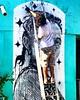 Graffiti Itacaré-Bahia (izolag) Tags: collors brazillianart brazil modernart arte art cores praia bahia itacare streetart arteurbana izo armeidah izolag