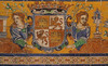 Stemma Castilla y León - Azulejos rinascimentali - Palazzo Gotico - Real Alcázar de Sevilla (raffaele pagani) Tags: azulejos realalcázardesevilla alcázardisiviglia alcázarofseville palazzofortificato residenzadellafamigliarealespagnola residenciadelafamiliarealespañola residenceofthespanishroyalfamily oldestroyalpalacestillinuseineurope siviglia sevilla seville andalusia andalucía españa spagna spain unescoworldheritagesite patrimoniodelahumanidaddelaunesco patrimoniomondialedellumanità unesco patrimoniodellunesco artemusulmana artegotica artemudéjar arterinascimentale arteromanica artebarocca muslimart gothicart mudejarart renaissanceart romanesqueart baroqueart canon