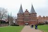 Holstentor, Lübeck (harve64) Tags: lübeck germany citygate holstentor museum