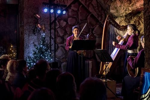 Openluchttheater Valkenburg Jos Göritzer Trio Meran Kerst 10