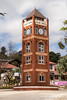 Kalaw Tower (adventurousness) Tags: shanstate architecture building burma colonial colonialism kalaw myanmar shan tower