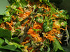 CKuchem-6327 (christine_kuchem) Tags: 2017 asiasalat essen gericht karotte mischung möhren nahrung rohkost rohkostsalat salat schüssel sose teller verkostung vitamine angerichtet bio biologisch fleischlos gemischt geraspelt gesund köstlich lecker orange vegan vegetarisch