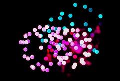 Artifice coloré (Pimenthe) Tags: firework abstract light aesthetic simple minimal lowkey art