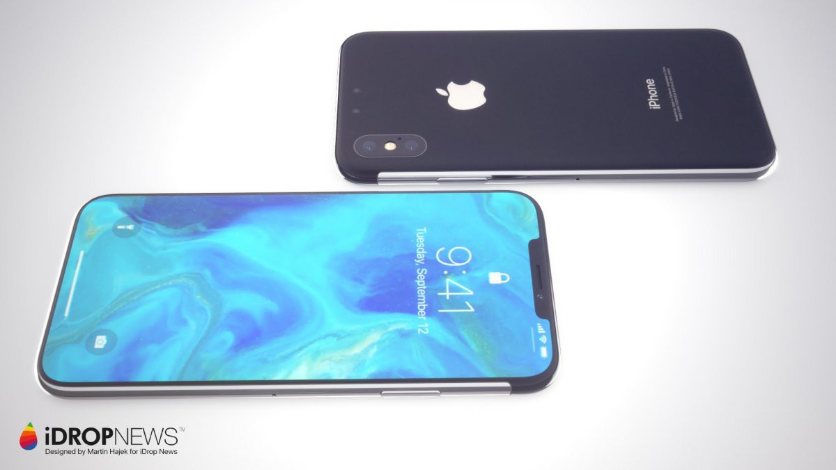 Liệu đây có phải là iPhone XI kỷ niệm 11 năm của Apple vào mùa thu tới này? - Ảnh 1.