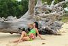 Smelling the sea, feeling the sky.....letting my soul and spirit fly.... (joyful JOY) Tags: asian woman beachlover pinay sand philippines summer filipina beach island islandgirl toesinthesand dreamer wanderer explorer