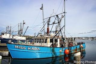 Miss Kara