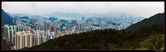 20180204-114718-RX100M4 (YKevin1979) Tags: hongkong 香港 sony rx100iv rx100m4 dscrx100m4 cybershot lionrock 獅子山 panorama 全景 kowloon 九龍