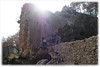 23 Février 2018 - Rando Bernard - Le Tholonet - Lacs Zola et Bimont (Chantal Nougier) Tags: randobernard borderfx colline rando saintevictoire provencealpescôtedazur france fr le tholonet aqueduc romain vestiges