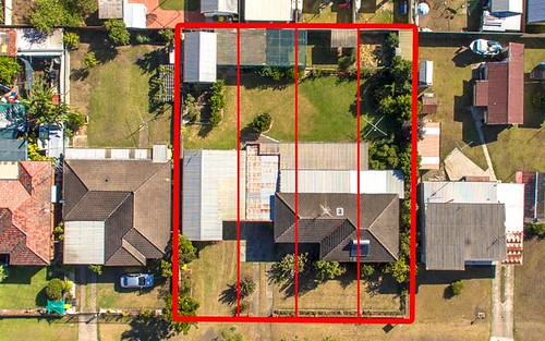 85 The Avenue, Canley Vale NSW 2166
