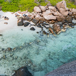 Pools at Petite Anse Cocos La Digue Seychelles thumbnail