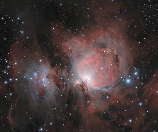 Orion HaRgb Crop