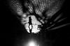 Werdmühleplatz (maekke) Tags: zürich shadow shadows shadowplay highcontrast fujifilm x100t streetphotography bw noiretblanc ch switzerland 2017 silhouette