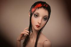 Deepti for V_04 (box_x_dolls) Tags: deepti oxana geets bardo research resin balljointeddoll bjd fashiondoll