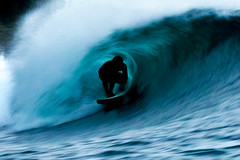 Padang Padang 2 (Yago Raymond) Tags: barrel surf padang bali slow shutter speed movement flow