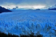 Glaciar Perito Moreno,tesoros Patagonia !! (Gabriel mdp) Tags: glaciar perito moreno provincia santa cruz patagonia argentina parque nacional glaciares tierra contrastes hielos milenarios mirador sur nieve frio senderos trekking