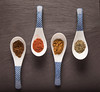 Spices (clairehalas) Tags: food spice product advertising